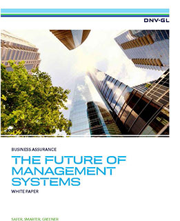 Future of Management Systems whitepaper