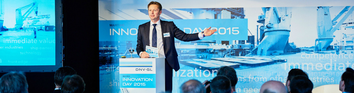 DNV GL Innovation Day 2015