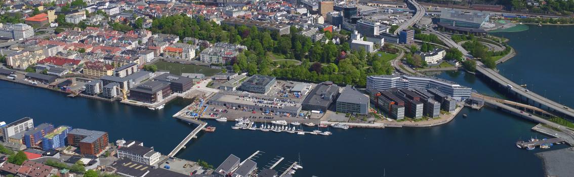 marineholmen bergen kart Marineholmen   DNV GL marineholmen bergen kart