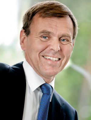 Tor E Svensen retires from DNV GL